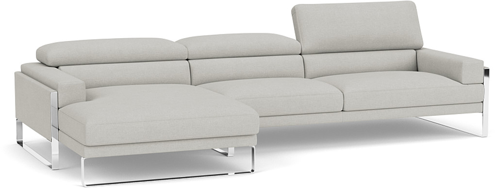 Rocco Chaise Sofa - Left or Right