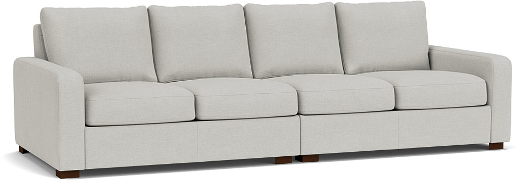 Product photograph showing Sandhurst 5 Seater Sofa