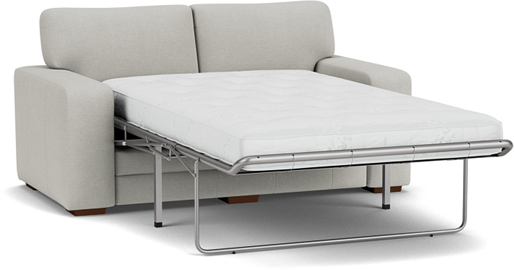 Product photograph showing Sloane 2 5 Seater Sofa Bed
