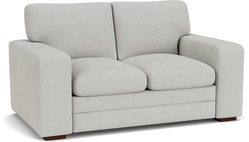 Product photograph showing Sloane 2 Seater Sofa