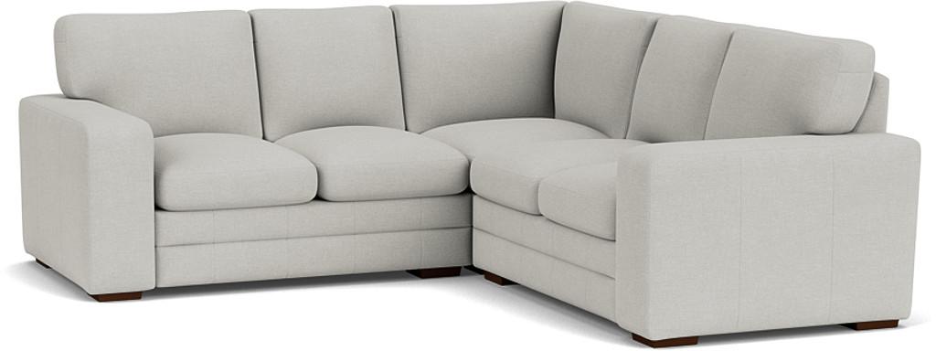 Sloane 2x2 Seater Corner Sofa