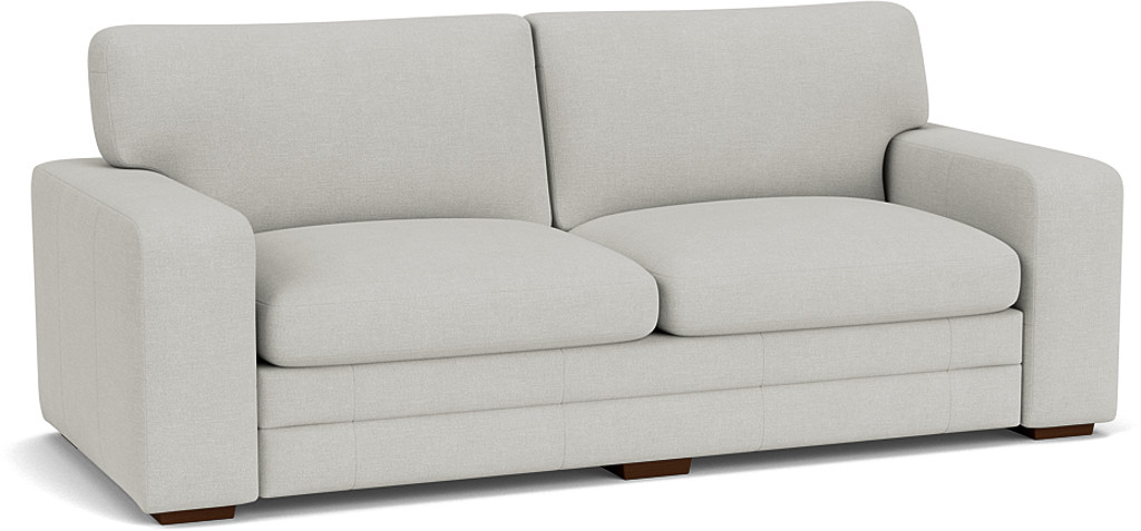 Product photograph showing Sloane 3 5 Seater Sofa