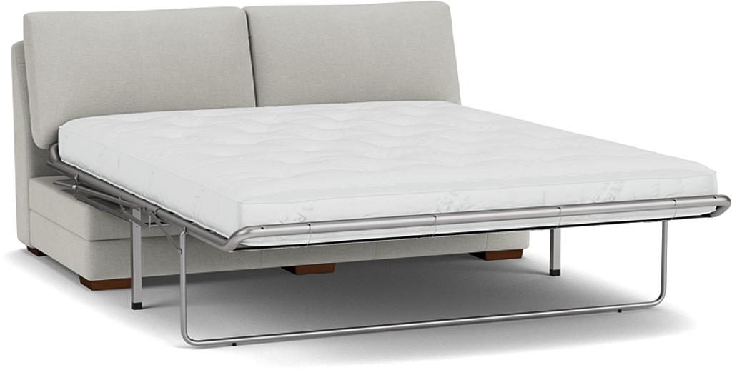 Sloane 3.5 Seater Sofa Bed Unit Armless