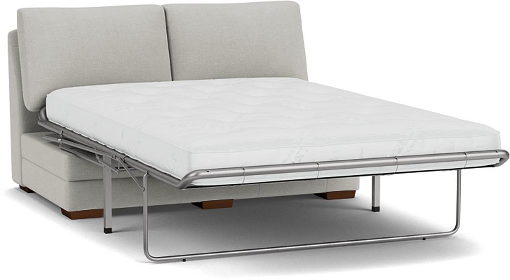 Sloane 3 Seater Sofa Bed Unit Armless