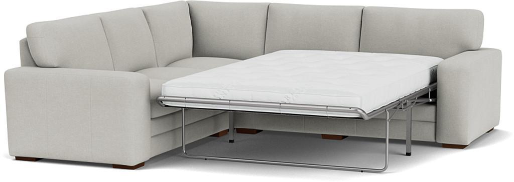 Sloane 3 x 2.5 Seater Corner Sofa Bed
