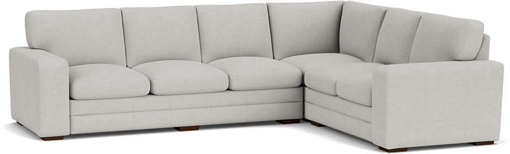 Sloane 4x2 Seater Corner Sofa