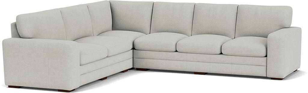 Sloane 4x3 Seater Corner Sofa