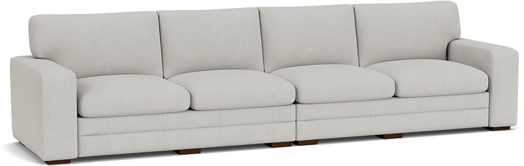 Sloane 6 Seater Sofa