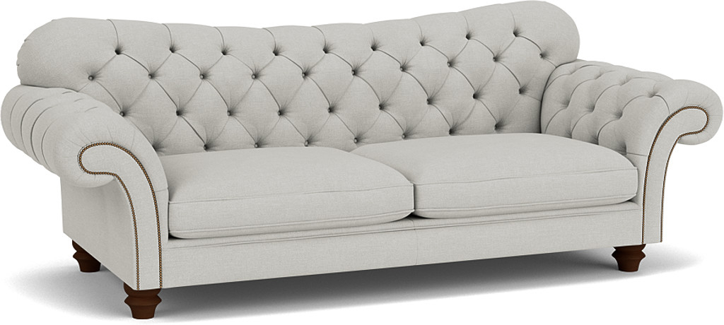 Product photograph showing Woodford 3 5 Seater Sofa