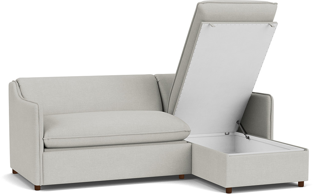 Norbury 2 Seater Chaise Sofa