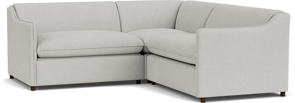 Norbury 2 x 2 Seater Corner Sofa