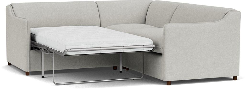 Norbury 2 x 2 Seater Corner Sofa Bed