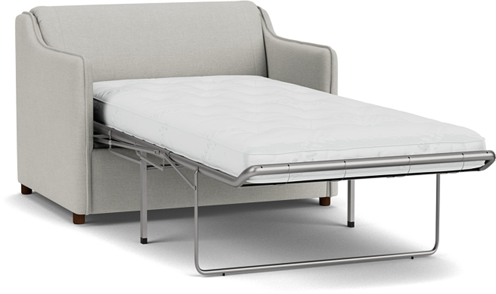 Product photograph showing Norbury Loveseat Sofa Bed