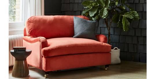 Helston Loveseat Sofa