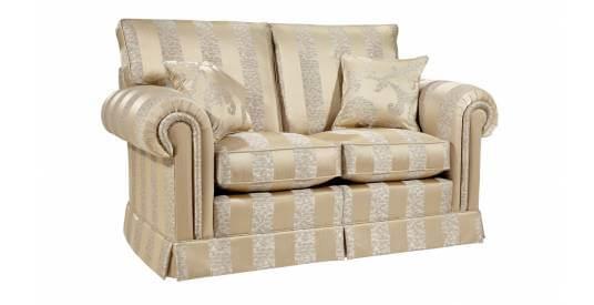Duresta Waldorf 2 Seater Sofa