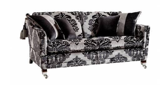 Duresta Trafalgar 2.5 Seater Sofa With Cushioned Back