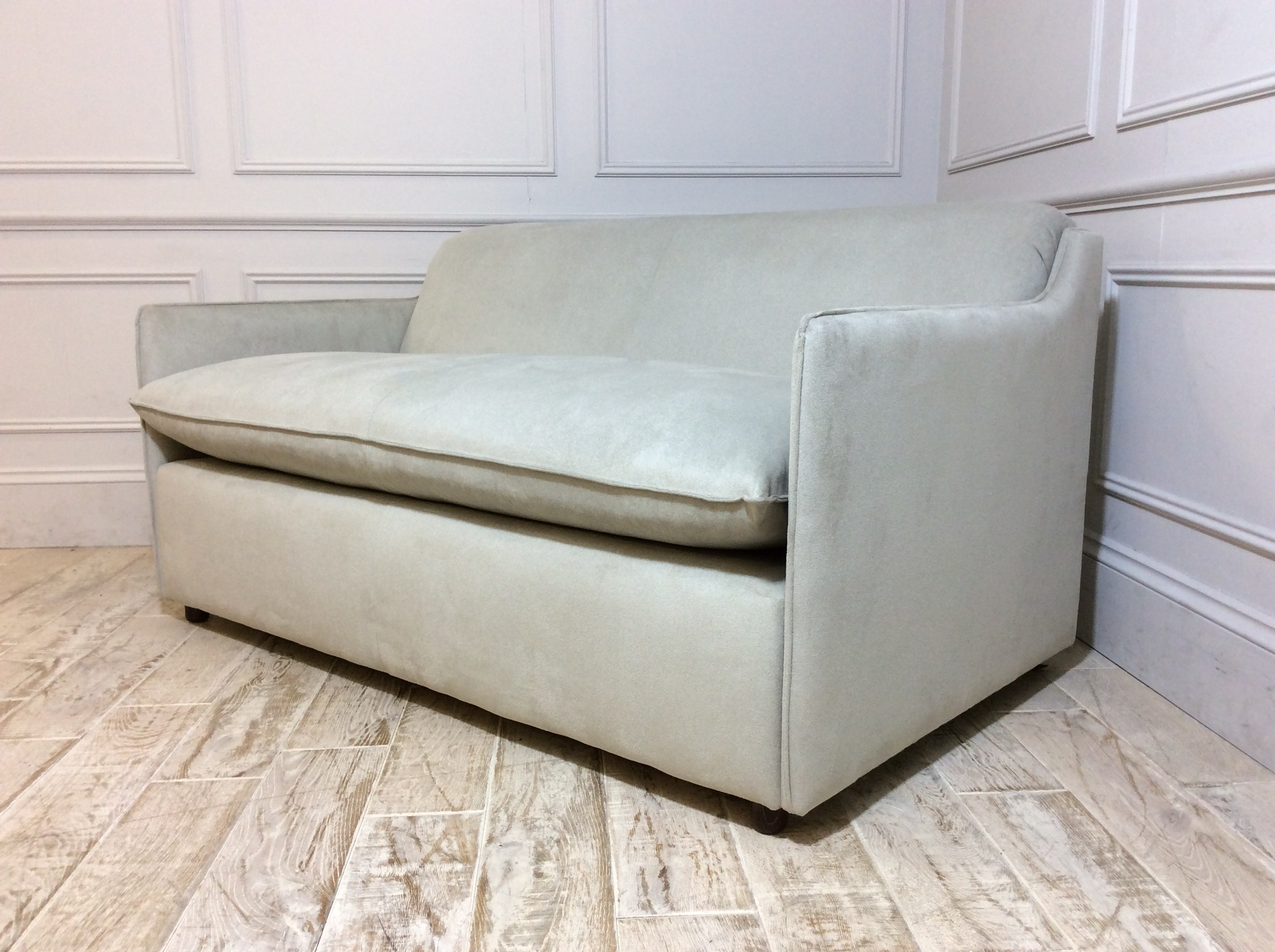 Norbury 3 Seater Sofa in Fleece