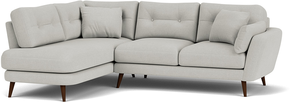 Studio Corner Sofa - Left