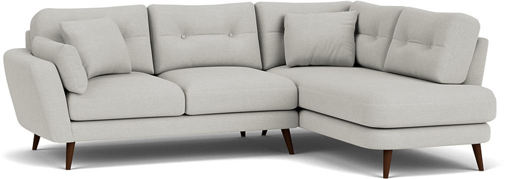 Studio Corner Sofa - Right