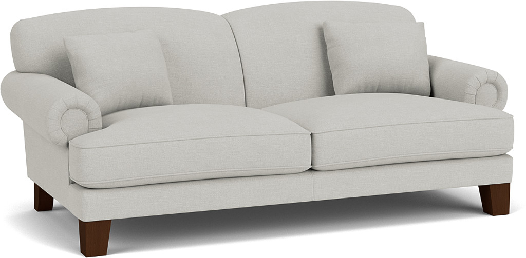 Product photograph showing Thatcham Medium Sofa