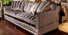 Duresta Trafalgar Grand Sofa With Cushioned Back