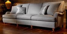 Duresta Lansdowne Grand Sofa