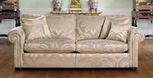 Duresta Waldorf 3 Seater Sofa Bed