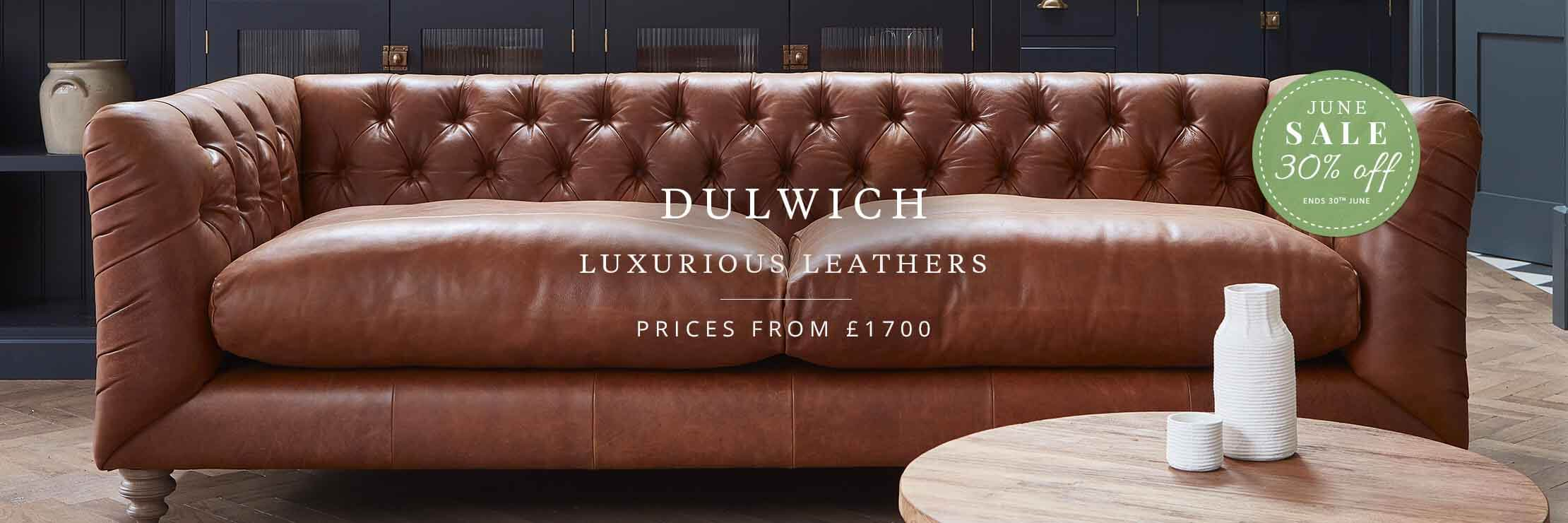 Dulwich Sofa