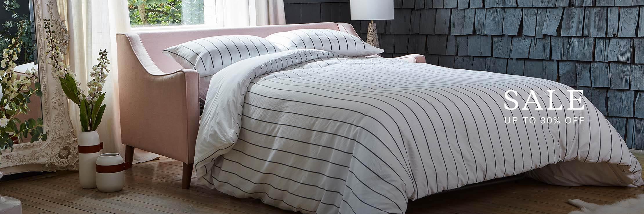 Weymouth Sofa Bed